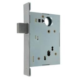 ANSI / BHMA A156.13 & UL Listed M8A0 Mortise Deadbolt