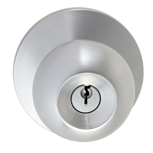 Luter 8000 Series Lever Handle Outside Trim