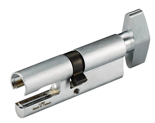 SFIC Euro Profile Single Cylinder Housing