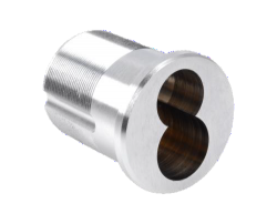 LFIC Mortise Cylinder Housing